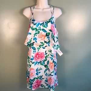 Everly Dresses - Everly floral dress